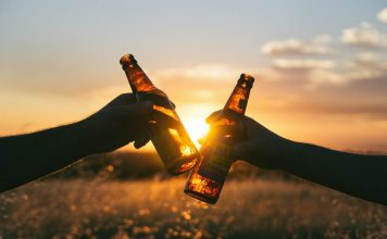 Cerveza ecológica para cocinar