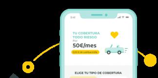 movilidad sostenible seguros pago por uso insurtech gocleer