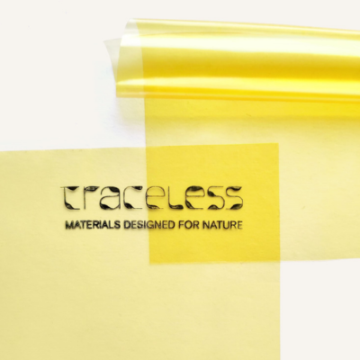 Traceless Materials