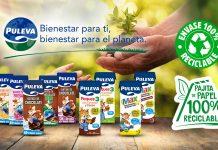 Pajitas reciclables