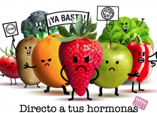 Directo a tus hormonas