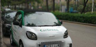CarGreen