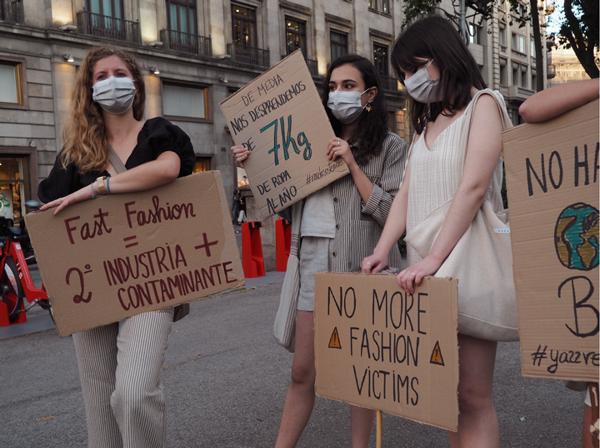 Yazz moda sostenible