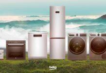 Electrodomésticos sostenibles