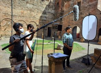 Documental Albercas