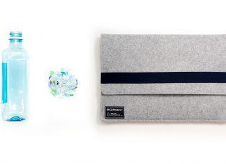 Ekomodo reciclaje plástico diseño