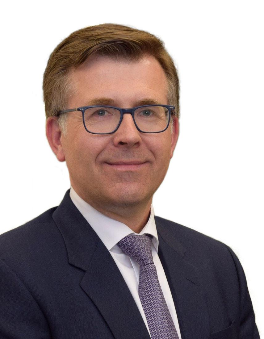 Roland Rott