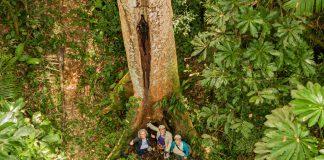 ARBIO Perú Amazonas