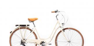 Bicicleta Capri electrica berlin