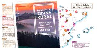 Guía de la España Rural Javier Rico
