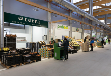 Biomarket Organic Food Iberia
