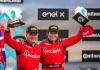QEV Technologies Carlos Sainz Laia Sanz FIA RX2e y Extreme E