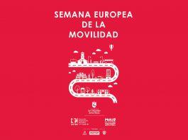 Semana Europea de la Movilidad 2021 San Sebastián de los Reyes