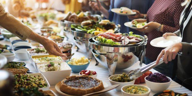 Desperdicio alimentario en hoteles