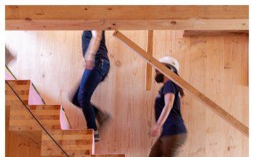 construcción madera KnoWood UE